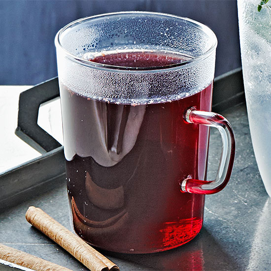 Holiday Glogg
