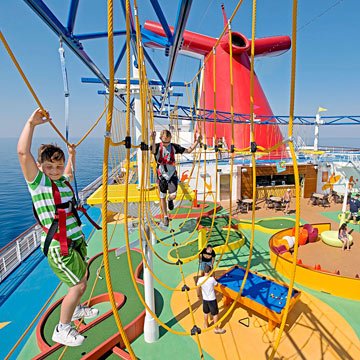 Best 2015 Cruises for Every Type of Family