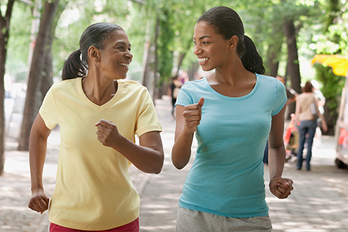 Cross Your Heart: Four Healthy Promises to Make Today