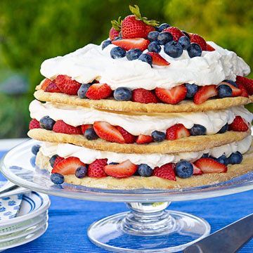 Our Top Strawberry Shortcake Recipes