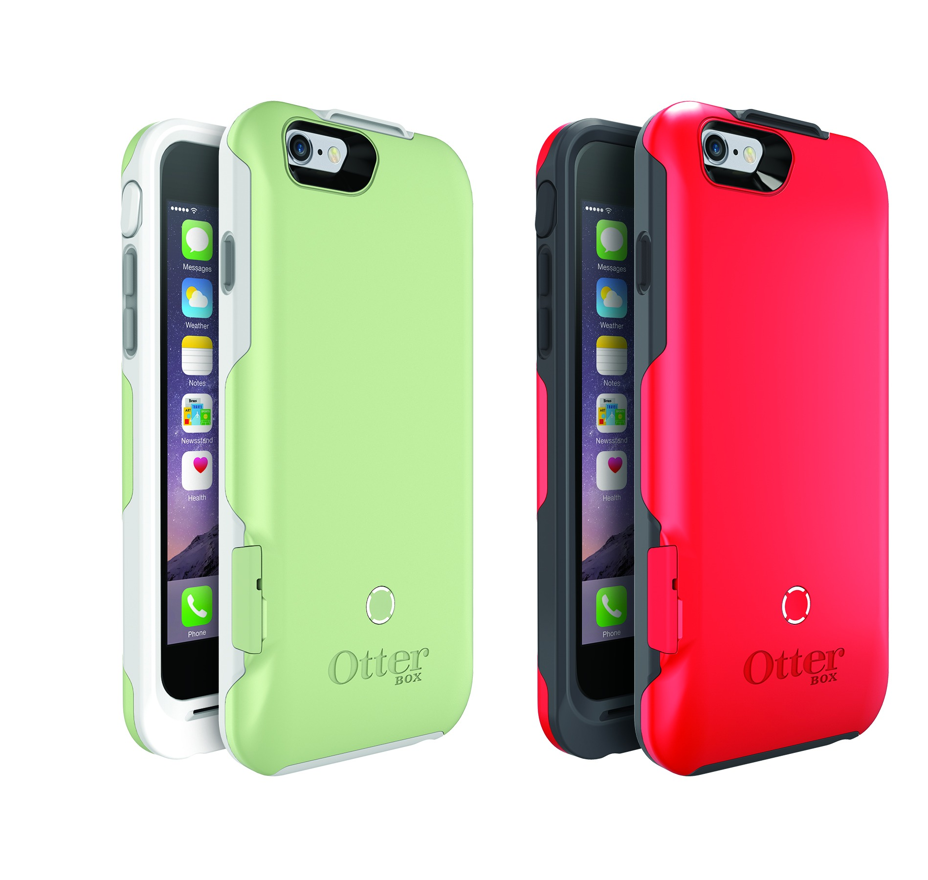 Otterbox Resurgence Power Case