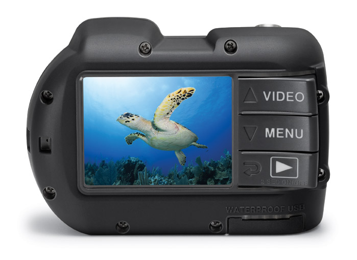 Sealife Micro HD+ Underwater Camera