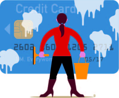 How to Correct Credit Report Errors