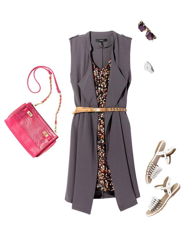 Summer-Through-Fall Fashion