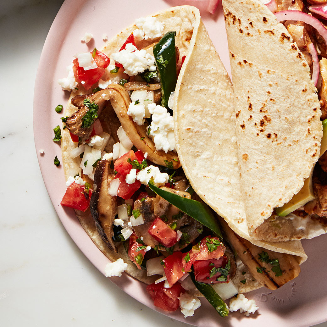 39 Tasty Taco Recipes