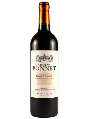 Chateau Bonnet 2007