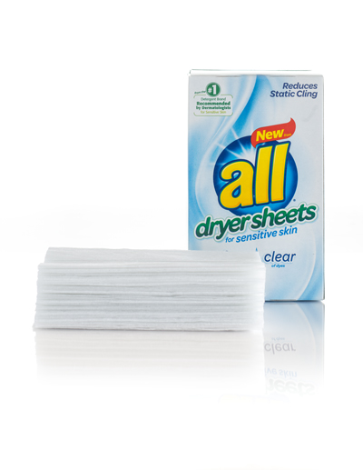 Pet Threat: Dryer Sheets