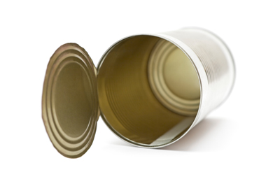Pet Threat: Empty Cans