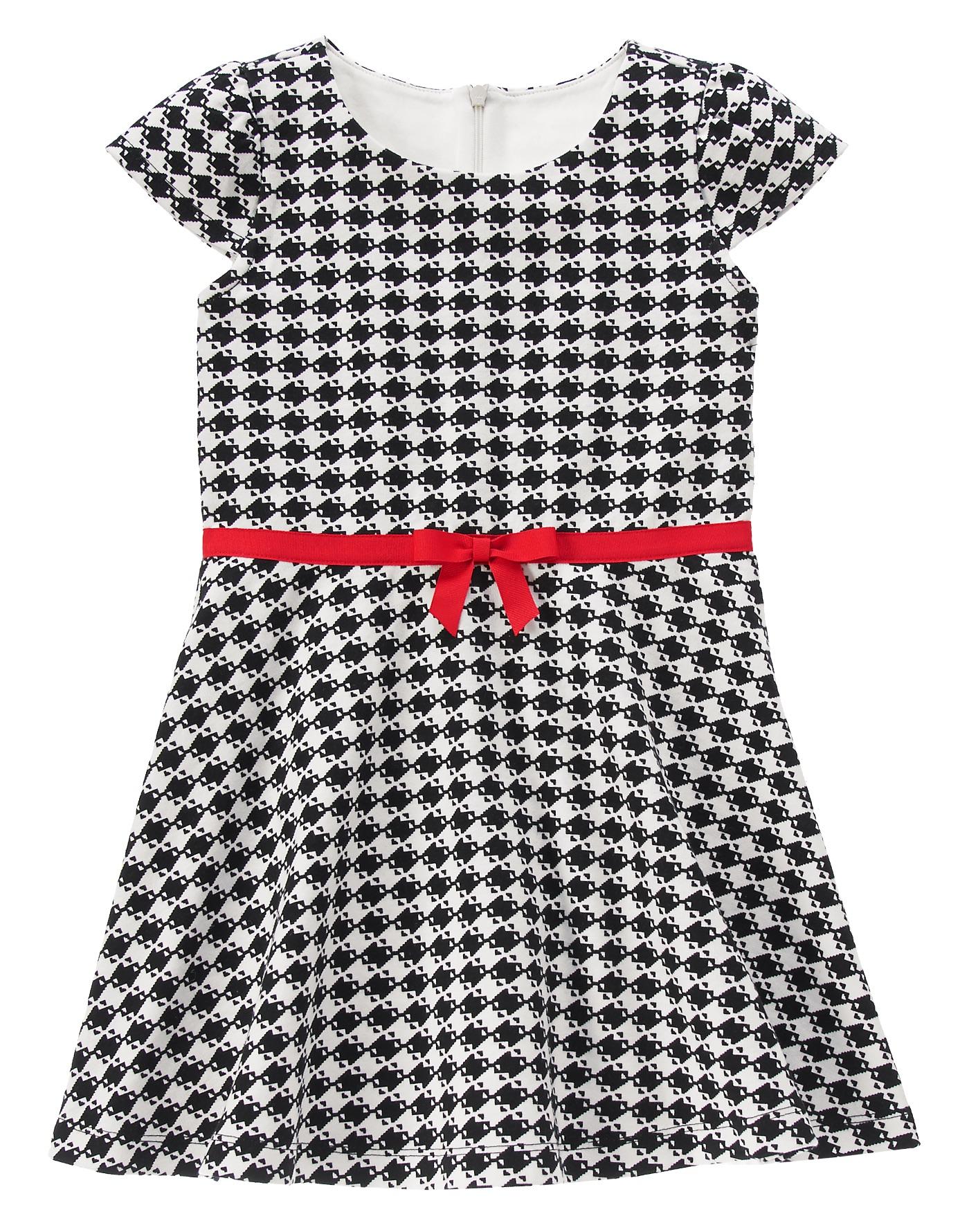 Red Dress w_ Black Bow - $39.95.jpg