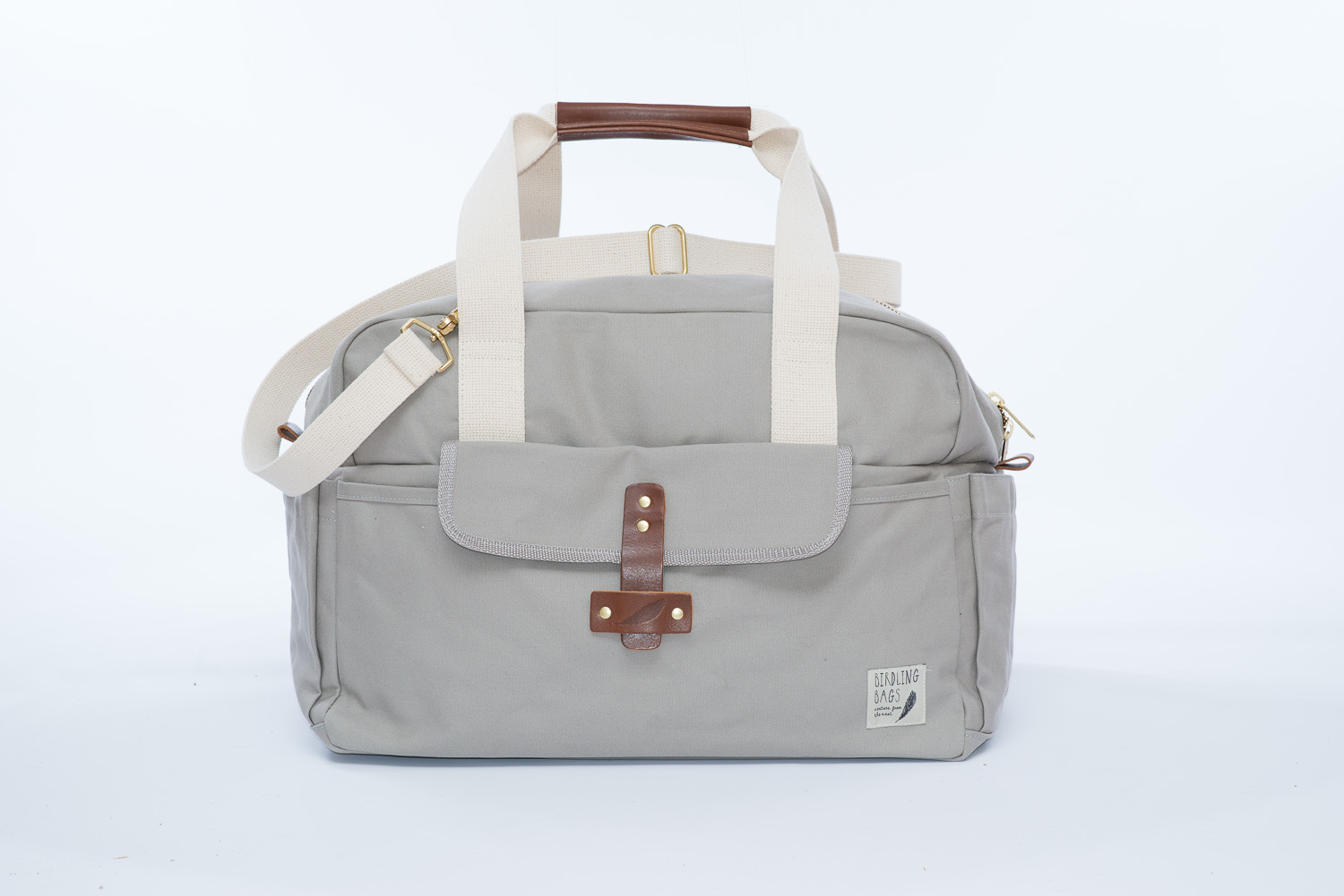 Must-Have of the Month: Birdling Bags