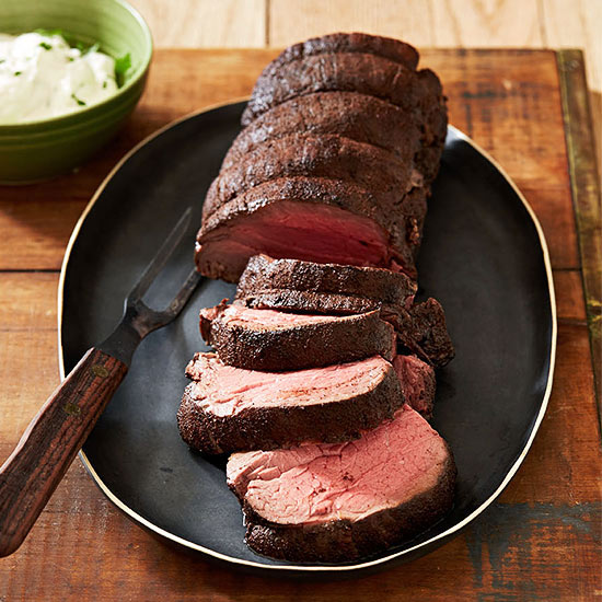 Use it as a dipping sauce for a holiday beef tenderloin.