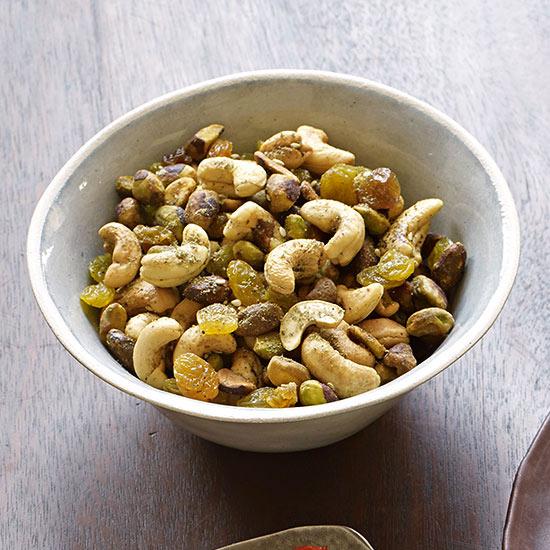 Za'atar Nut Mix