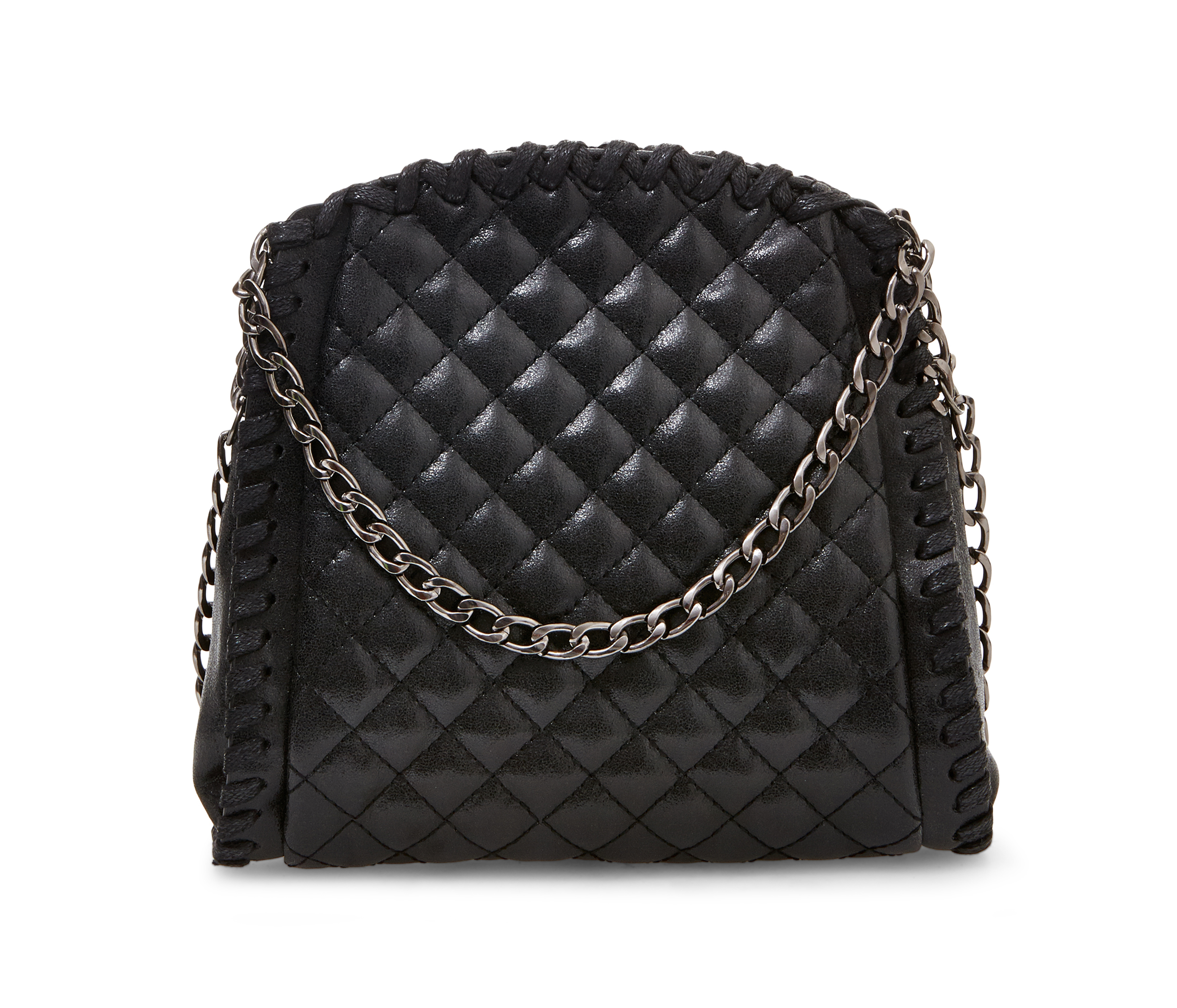 Moto Style: The Quilted Bag