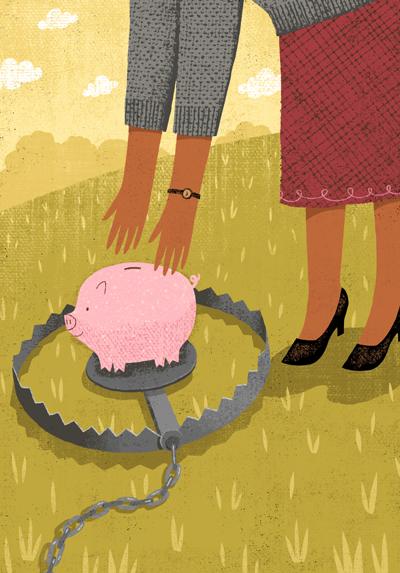 Deals  That Can Cost You Big Bucks