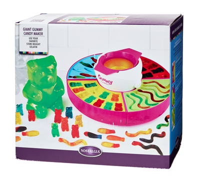 For Tweens: Candy Maker