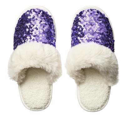 For Teens: Sparkle Toes