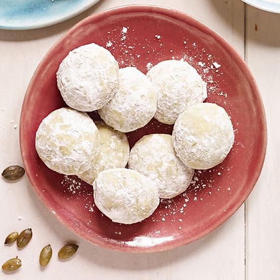 Pepita Snowballs
