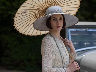 Downton Abbey's Final Season on PBS