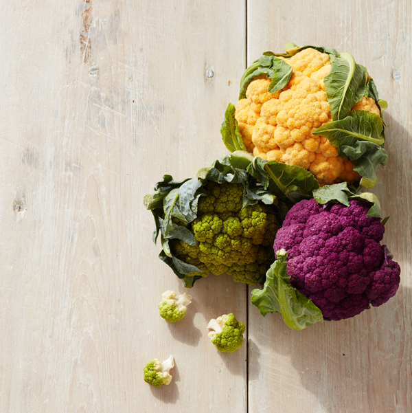 Food Trend: Cauliflower Power