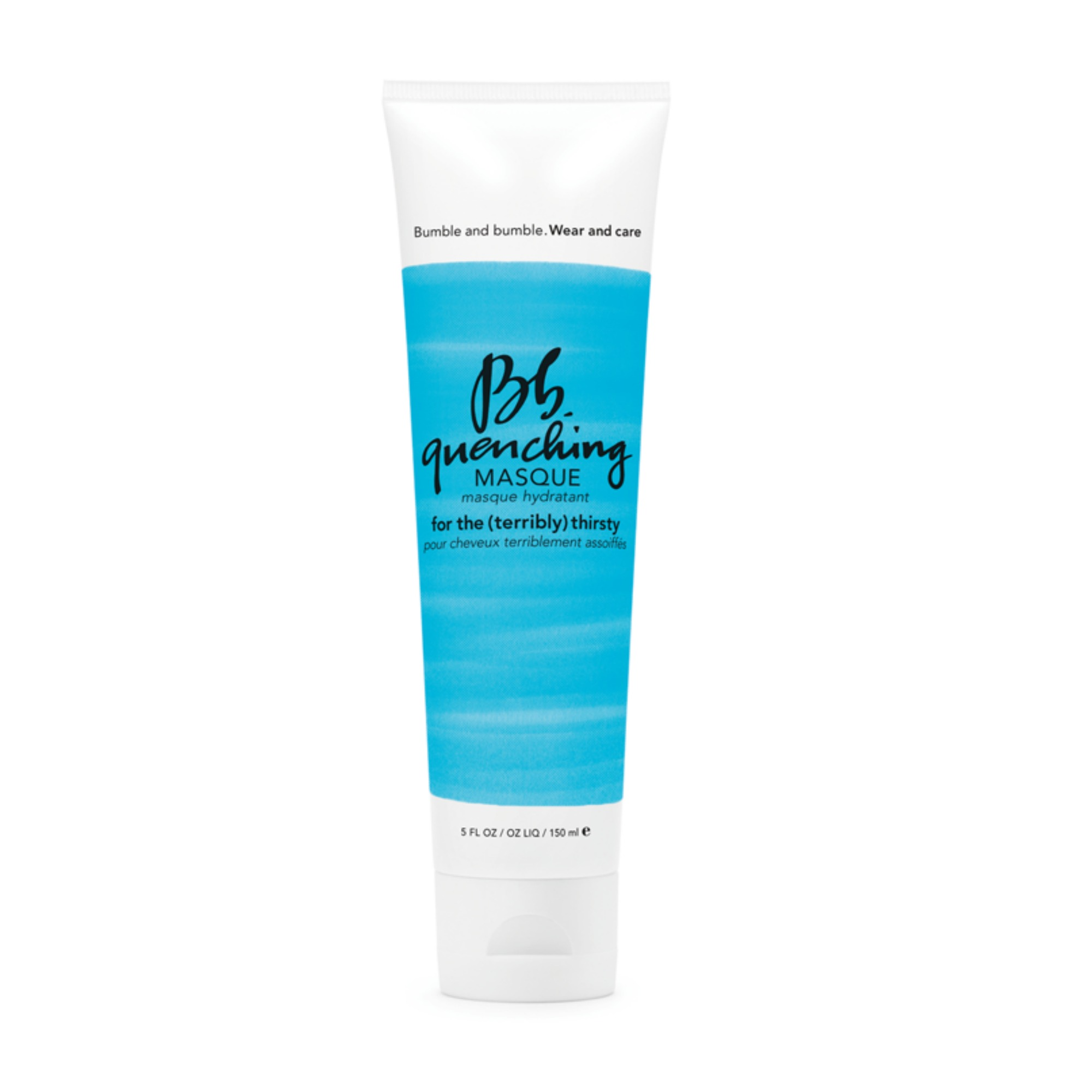 Bumble and Bumble Quenching Masque, $38