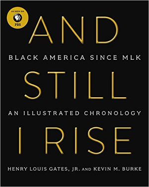 6 Books to Celebrate Black History Month