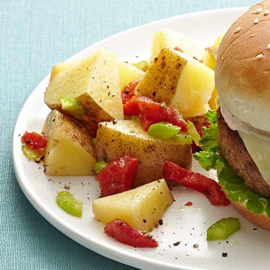 Quick-Fix Potato Salad