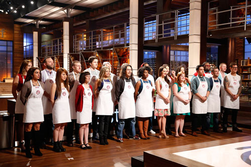 The Next MasterChef Cooking Star Could Be You