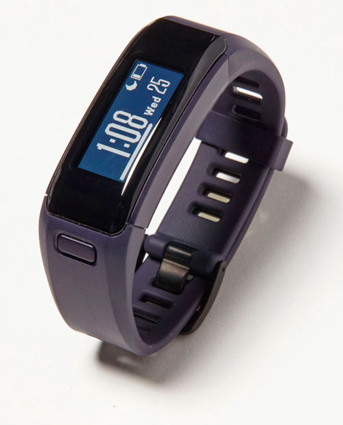 Favorite Fitness Trackers Put to the Test