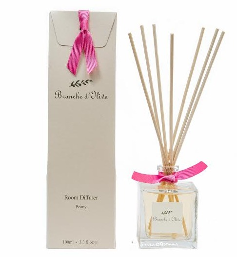 Branche d'Olive Diffusers