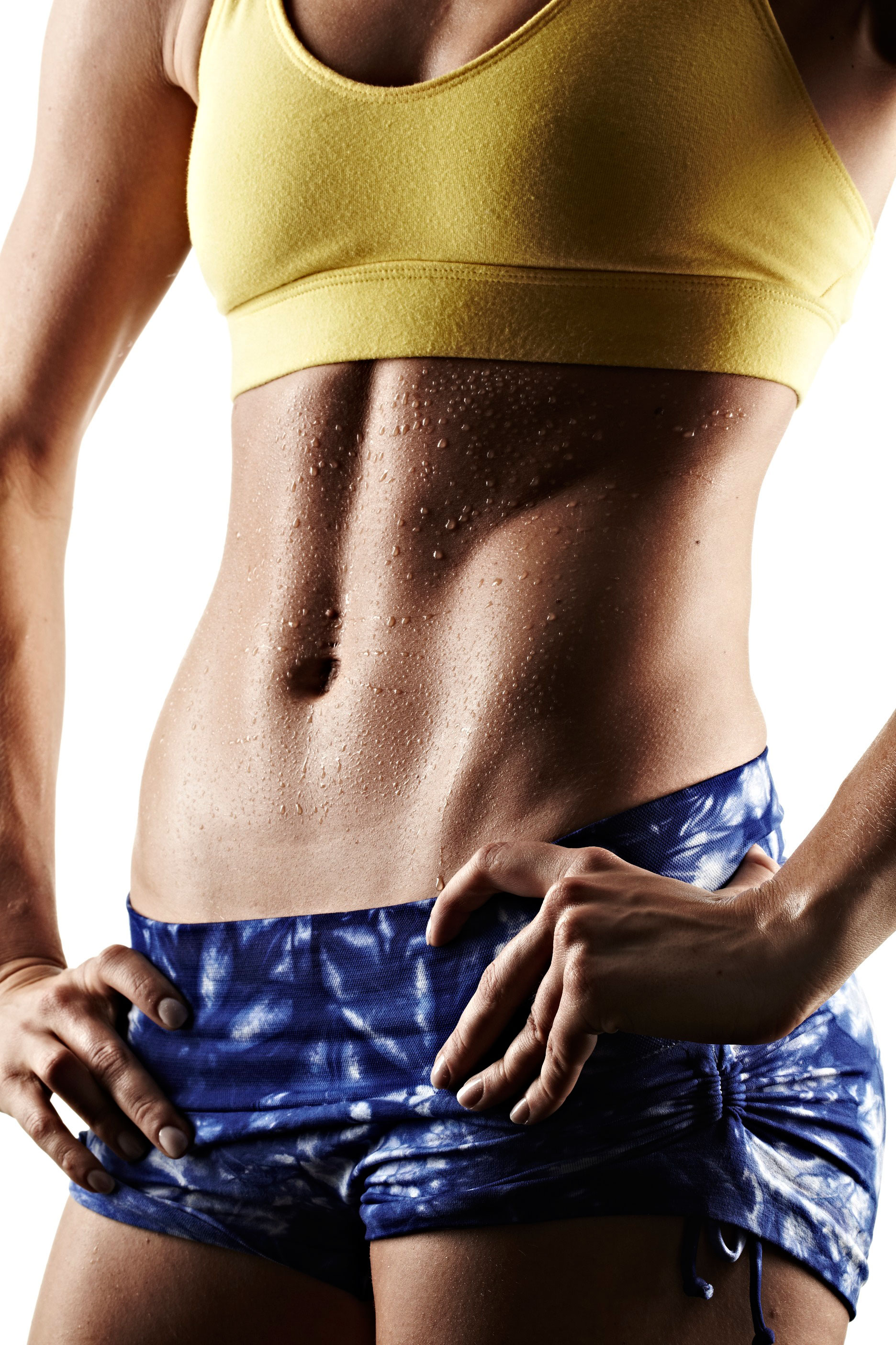 Core Essentials: How to Trim Your Waist