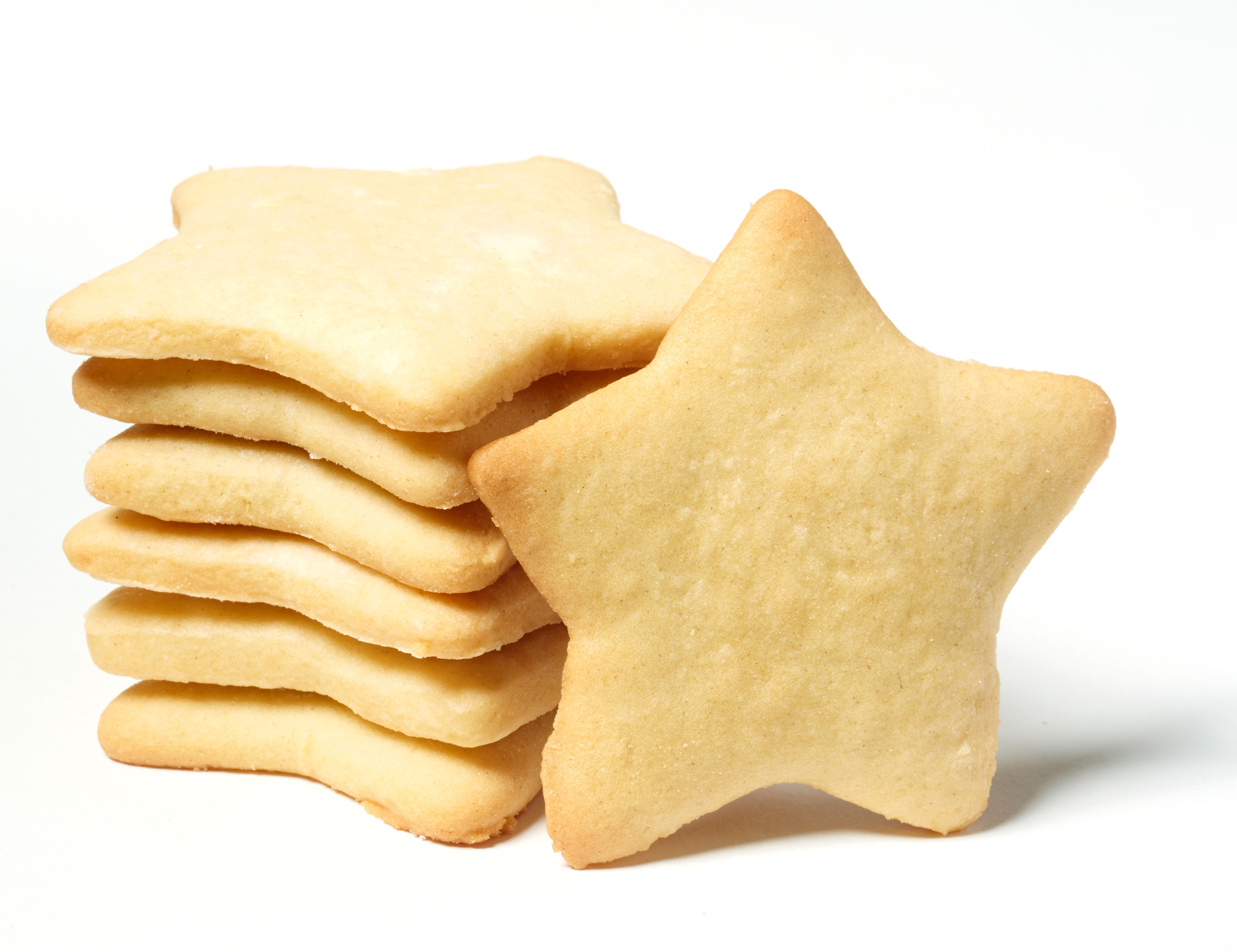 Melania Trump's Star Cookies