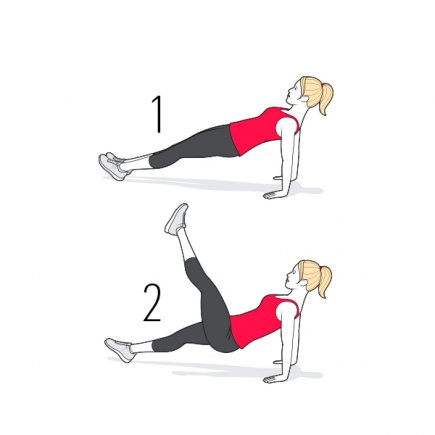 6 Bodyweight Workouts from Top Instagram Trainers
