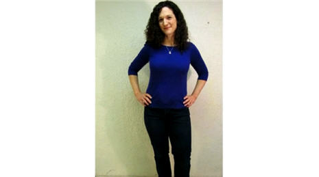 Amazing Weight Loss Stories: Kathy Amrose