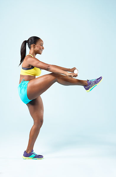 Do This Move: Total Body Toner