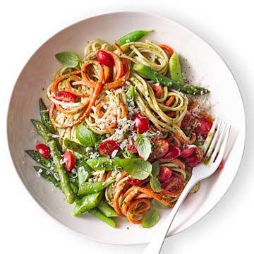 Star Ingredient: Veggie Noodles
