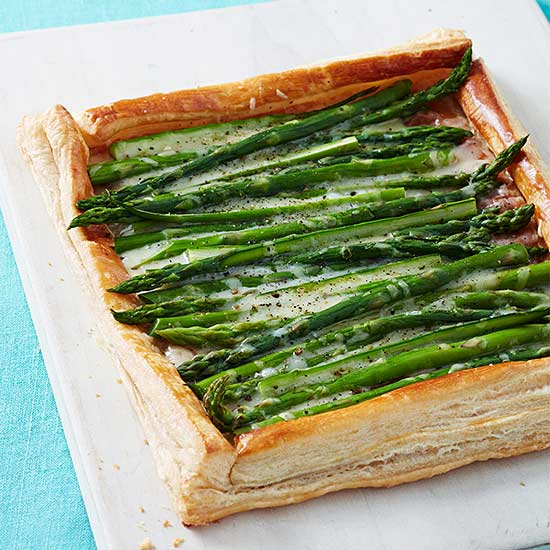 Our Favorite Asparagus Dishes