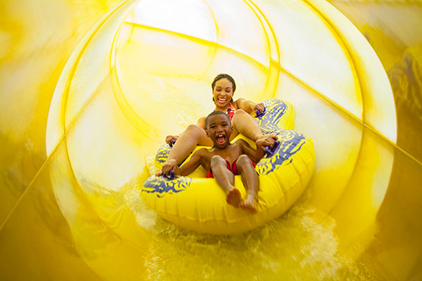 The Best Water Parks in the USA