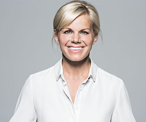 The Fighter: Gretchen Carlson