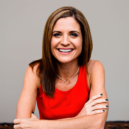 The Wise Soul: Glennon Doyle Melton