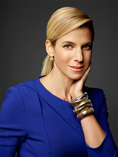 The Mother's Helper: Jessica Seinfeld