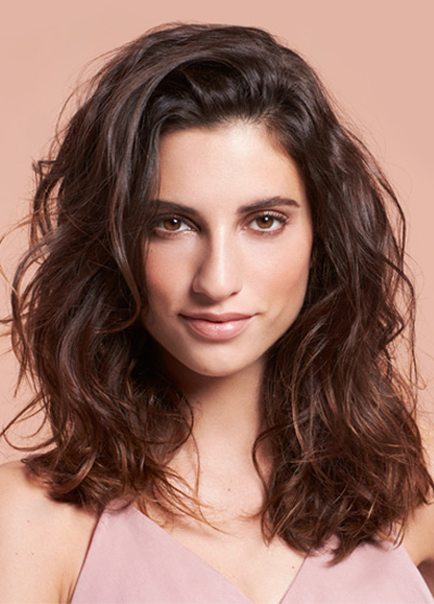 Play It Cool with Heat-Free Summer Hairstyles