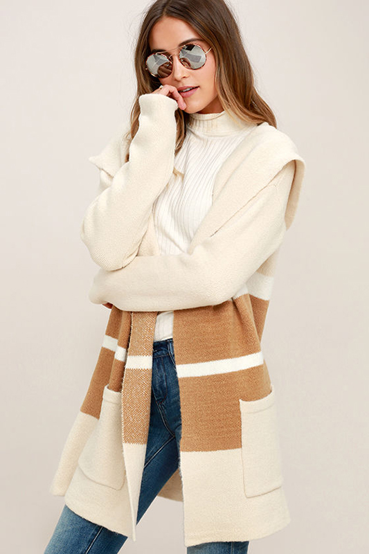 Fall Sweaters You'll Want to Live in All Season