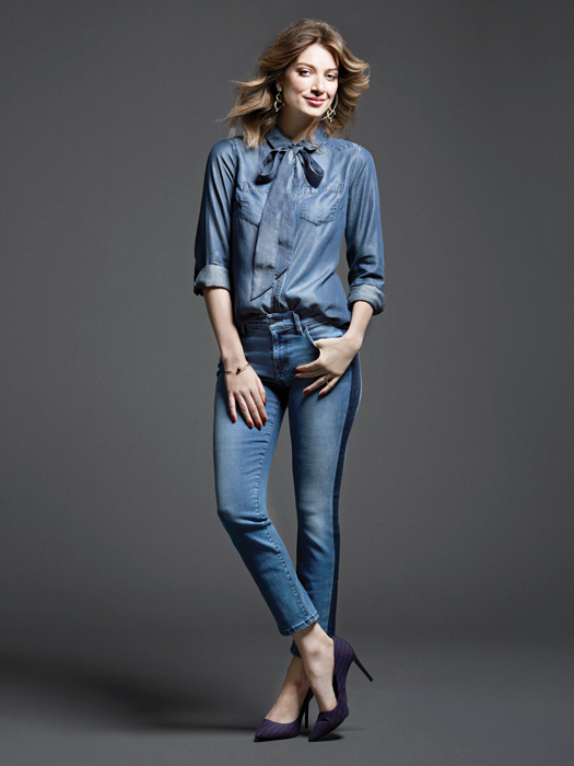 Fall Denim Trends: Jeans and Beyond