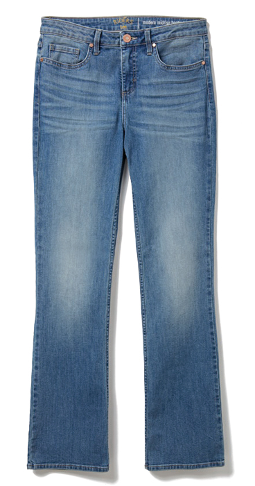 Favorite Jeans Under $100: Riders by Lee