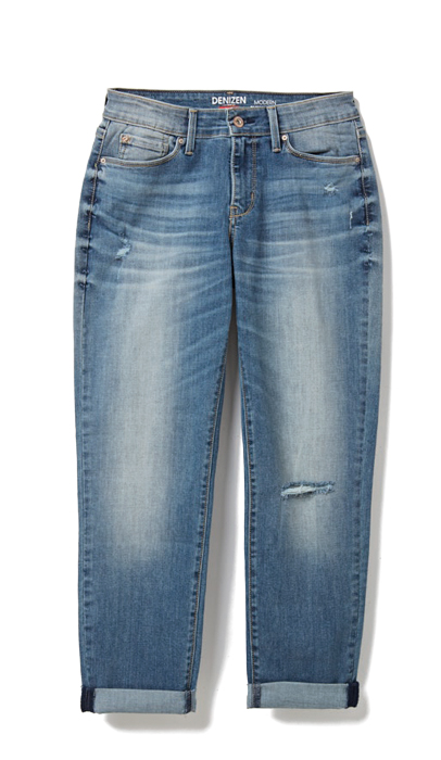 Favorite Jeans Under $100: Denizen from Levi's