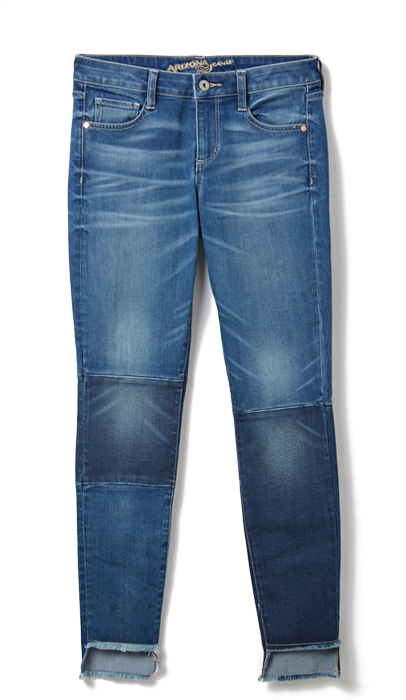 Favorite Jeans Under $100: Arizona