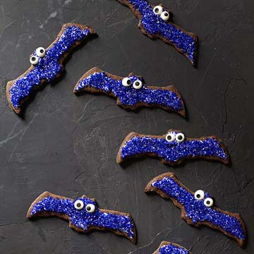 Halloween Party Menus for Kids, Adults and the Entire Family