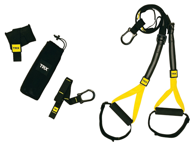 $520 Budget: Suspension Trainer