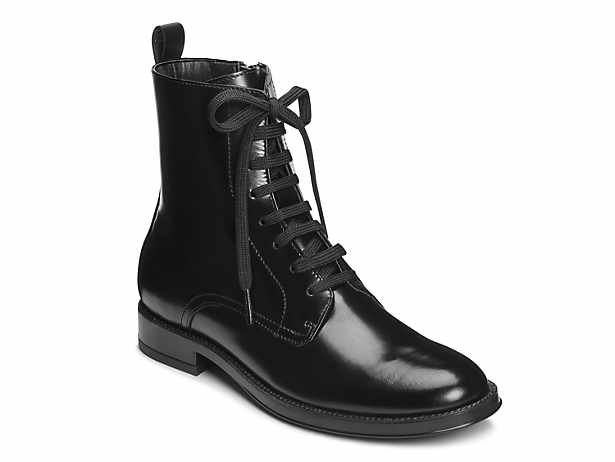 Combat Style: Push Limits Boot