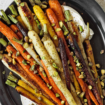 The Best Thanksgiving Side Dishes With Global Flavors